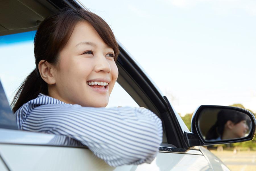 五反田のデリヘルでアルバイトして喜ぶ女性のイメージ