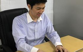横浜店店長