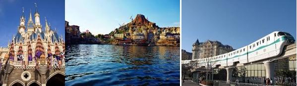 一番贅沢をした旅行体験談イメージ
